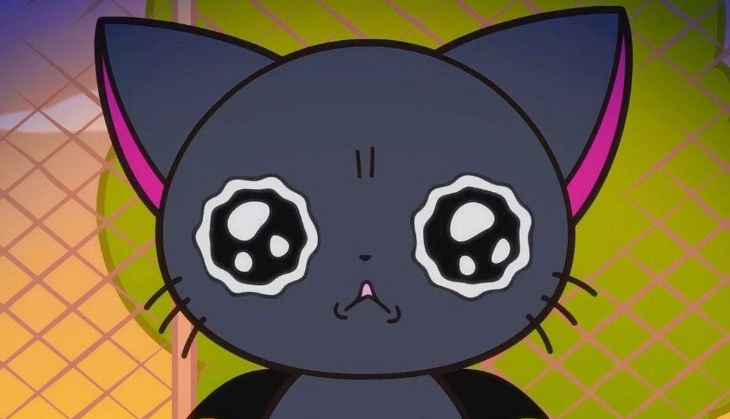 Nyanpire The Animation Episode 9 Subtitle Indonesia