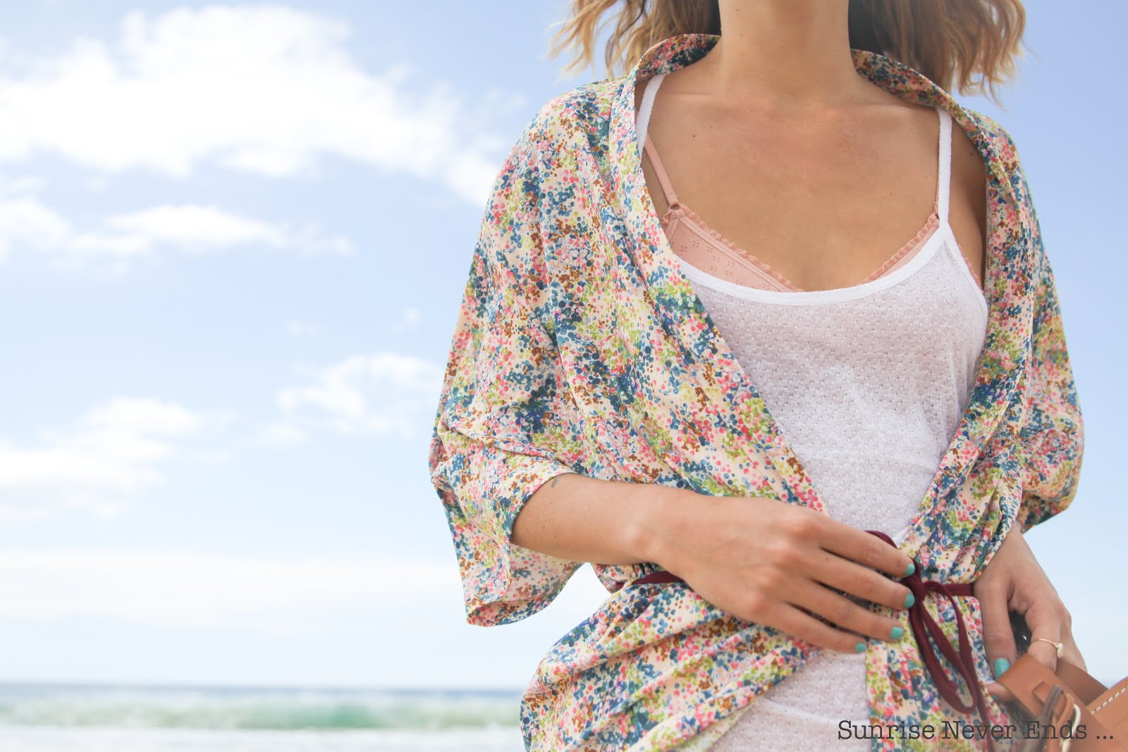 Kimono addict ... Again !!!