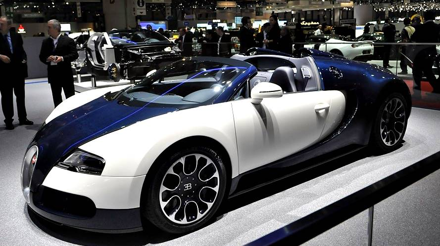 2015 Bugatti Royale Review Price Release Date Family