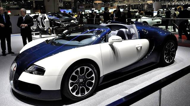 2015 Bugatti Royale Price