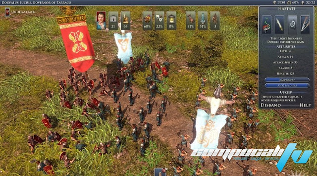 Grand Ages Rome Gold Edition PC Full PROPHET
