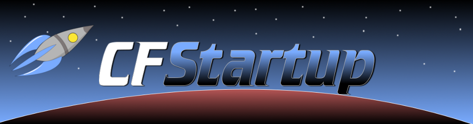 CFStartup
