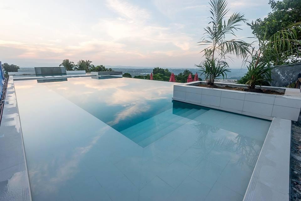 Ultra Winds Mountain Resort Swimming Pool Himantayon