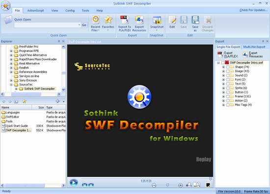 Portable Sothink SWF Decompiler v6.3.3221 by Birungueta.zip