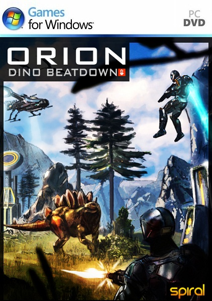 Orion Dino Beatdown - PC