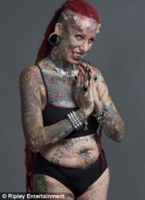 wanita vampire