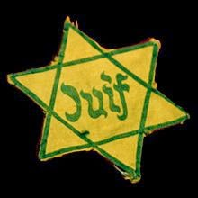 Antisémitisme, dossier
