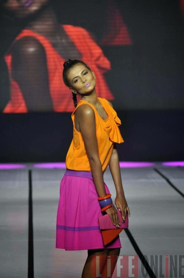 Fashion Week draws to a close