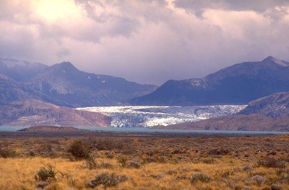 Glaciar 10