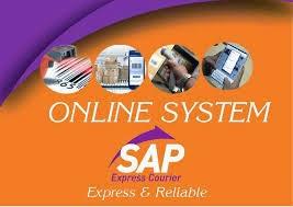 SAP Express, Pesaing Tangguh di Dunia Ekspedisi