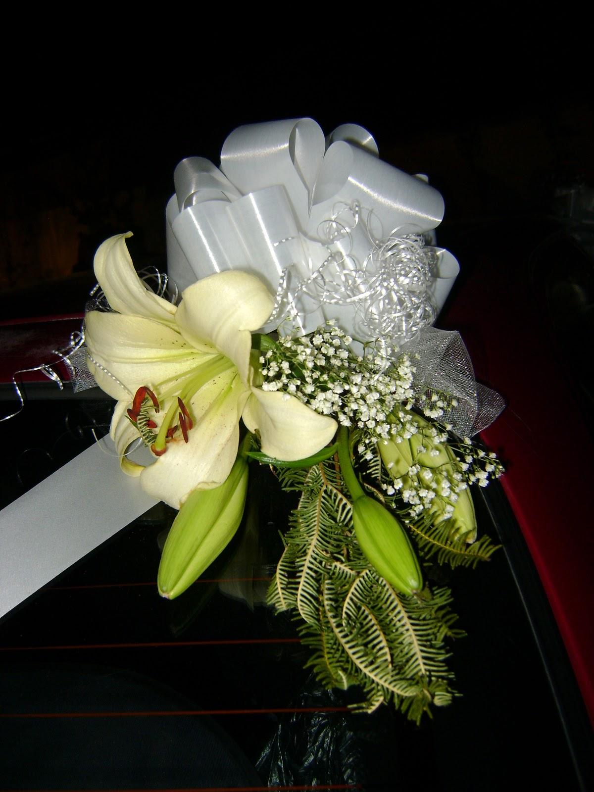Cintas decorativas mo os especiales para decorar autos de - Cintas para decorar ...