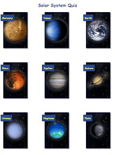 Sí, está Plutón, dejadle probrecito...