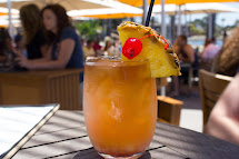 Tropical Paradise Drink