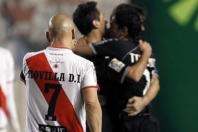 Rayo Vallecano 1 - 2 Valencia (1)