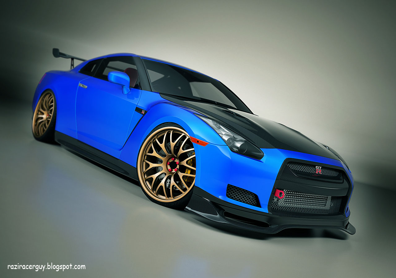 modified gtr r35 sports modified cars. Black Bedroom Furniture Sets. Home Design Ideas