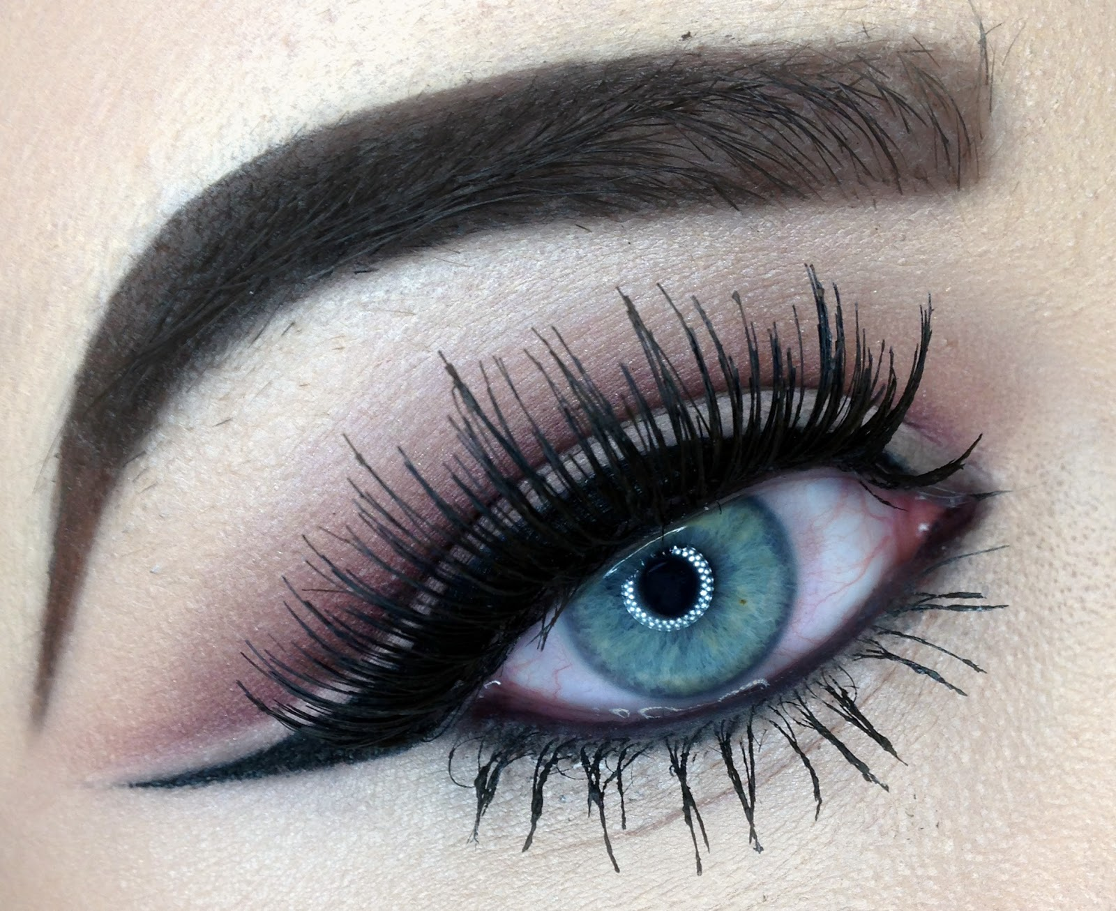 Ardell Double Up Strip Lashes, georgina grogan, shemightbeloved