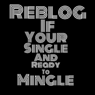 single and ready to mingle Free alone quote wallpaper
