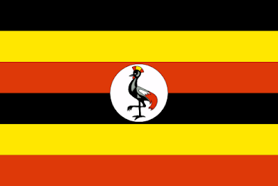 Download Uganda Flag Free