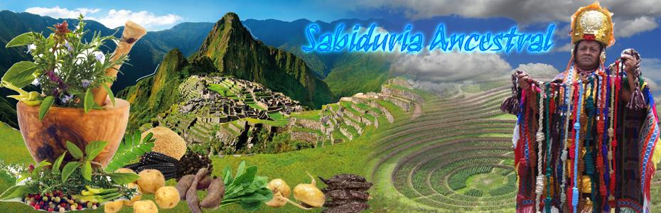 SABIDURIA ANCESTRAL