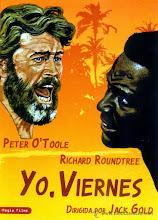 Yo, Viernes (1975) DescargaCineClasico.Net