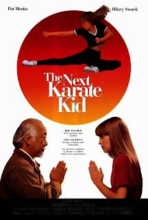 Watch The Next Karate Kid (1994) movie free online