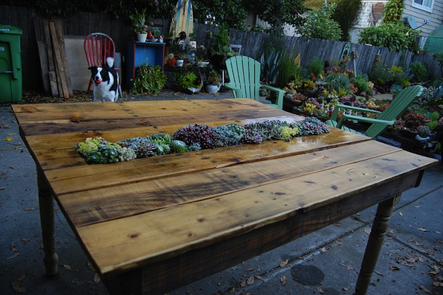 20 Creative and Functional Reuses of Pallets.