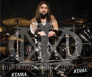 Mike Portnoy Dramer Terbaik di Dunia