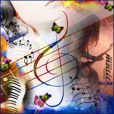 Llena tus venas de Música