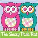 Sassy Rat Pack....