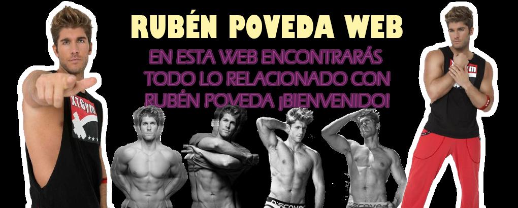 Rubén Poveda Web