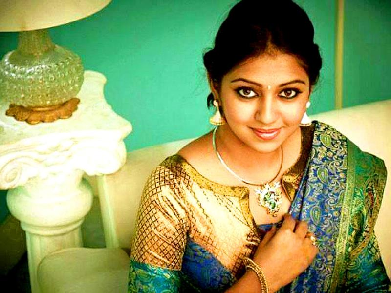 Tamil Actress Lakshmi Menon Hd Wallpapers
