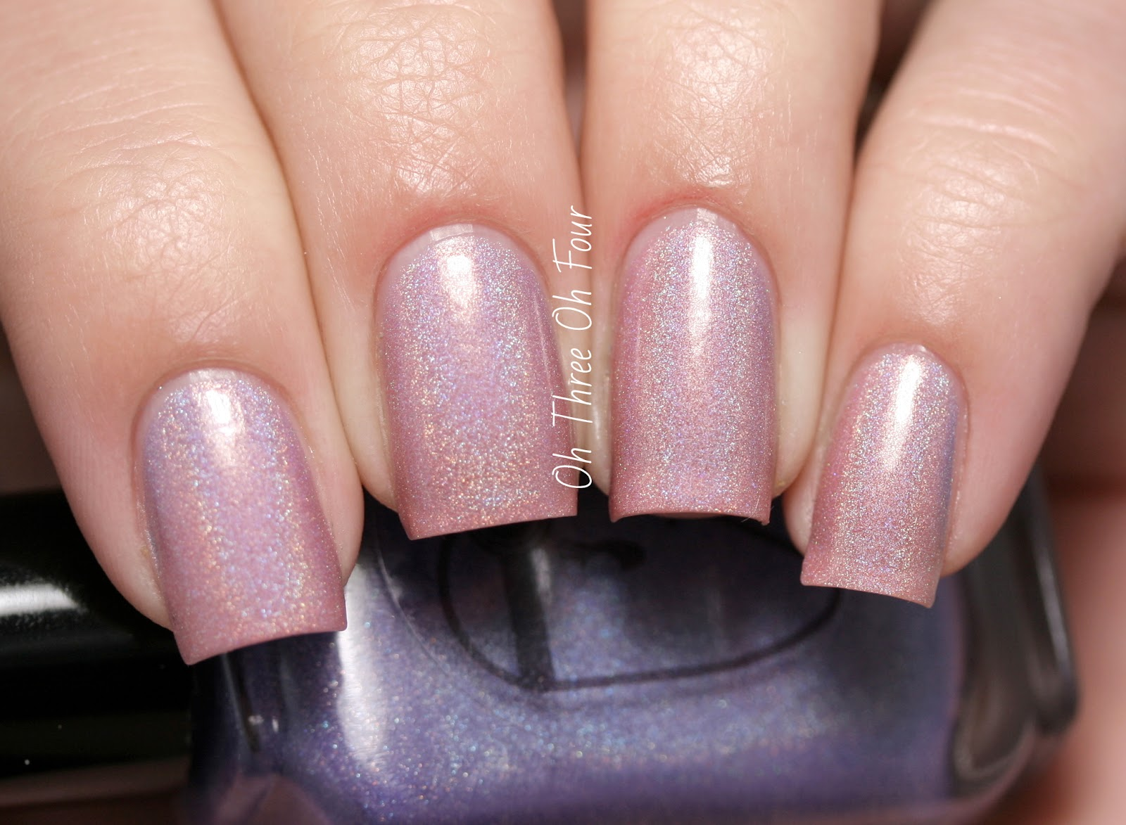 Doctor Lacquer Mysterious Love swatch