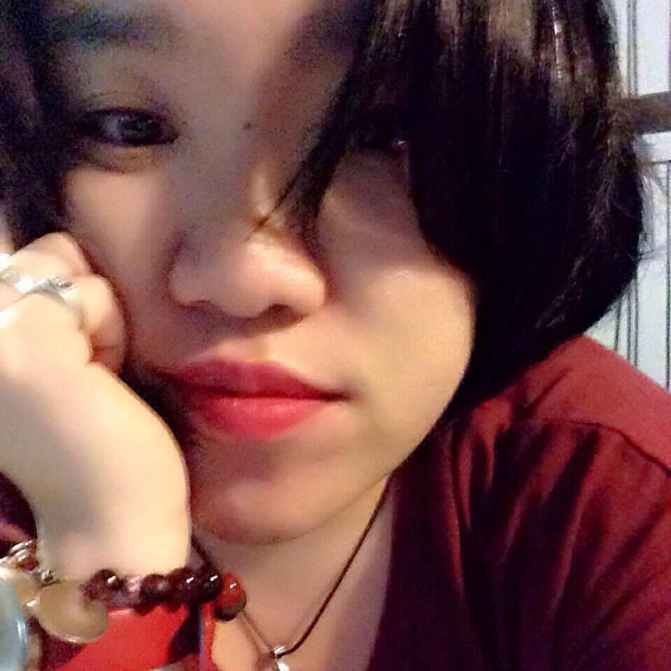 Nhà văn Lê Hân, tác giả tiểu thuyết Chị Ơi, Anh Yêu Em