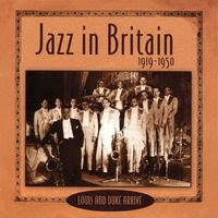 jazz in britain 1919-1950 CD 2