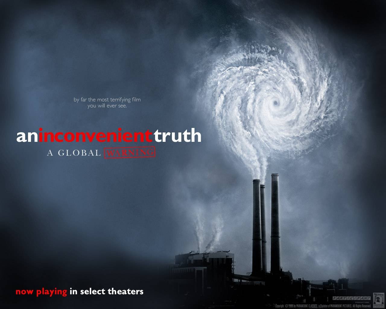 an inconvenient truth by al gore Directed by bonni cohen, jon shenk with al gore, george w bush, john kerry, marco krapels a decade after an inconvenient truth (2006) brought climate change to the.