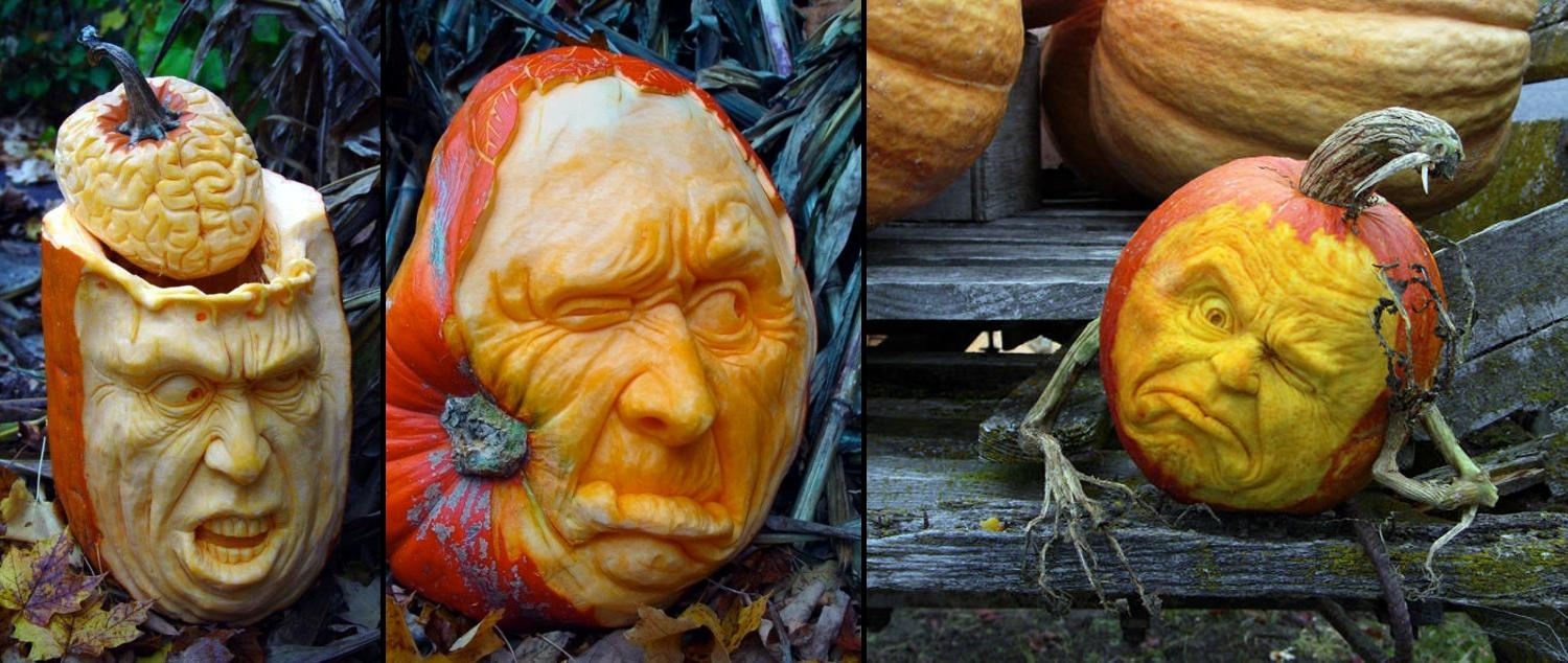 Most Excellent How To Create An Amazing Pumpkin Sculptures 1500 x 634 · 171 kB · jpeg