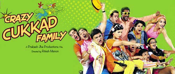 Crazy Cukkad Family Bengali Movie Free Download Hd