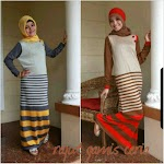 Gamis Rajut SOLD OUT