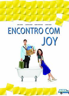 Encontro Com Joy - HDRip Dublado