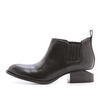 Alexander Wang Kori boots