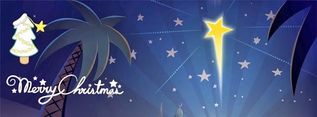 Ảnh bìa giáng sinh đẹp cho Facebook | Ảnh bìa Noel