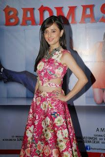 Suzanna Mukherjee Stills Badmashiyan Movie Press Meet 1.jpg