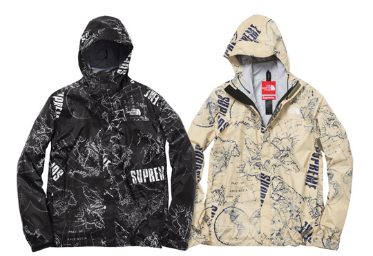 30 home games supreme x north face high fashion streetwear for supreme x the north face springsummer 2012 capsule collection via high snobiety gumiabroncs Choice Image