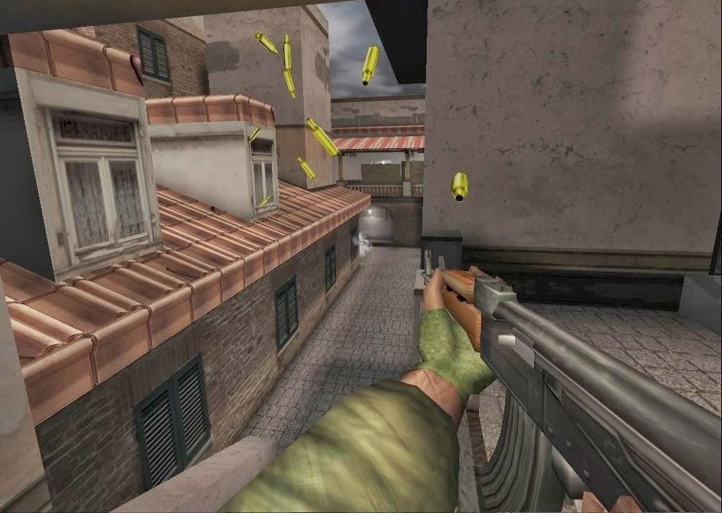 Скачать бесплатно игру на компьютер tactical ops