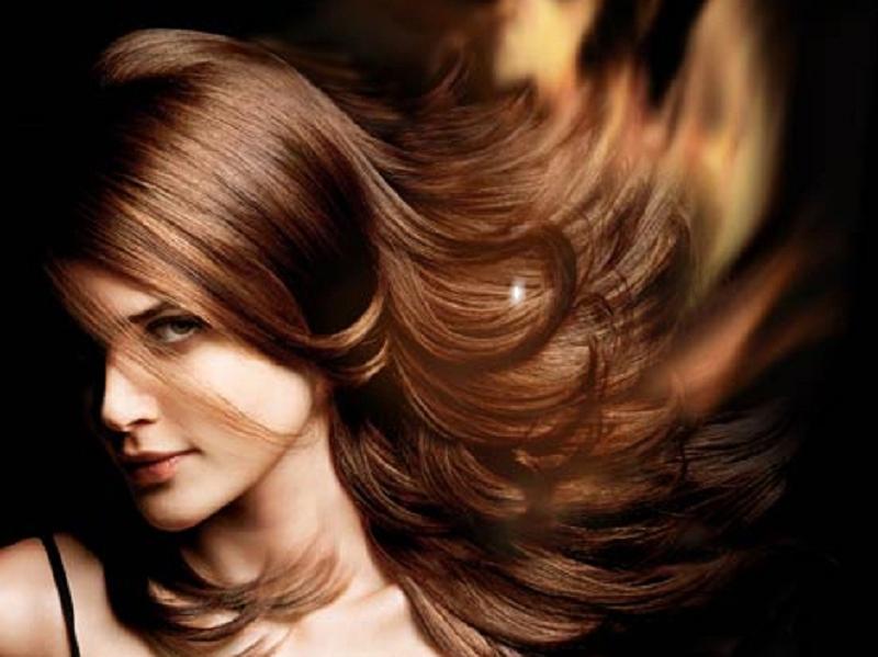40 Ideas del color del pelo para las mujeres 2013