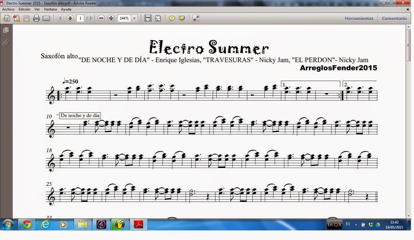 Electro Summer