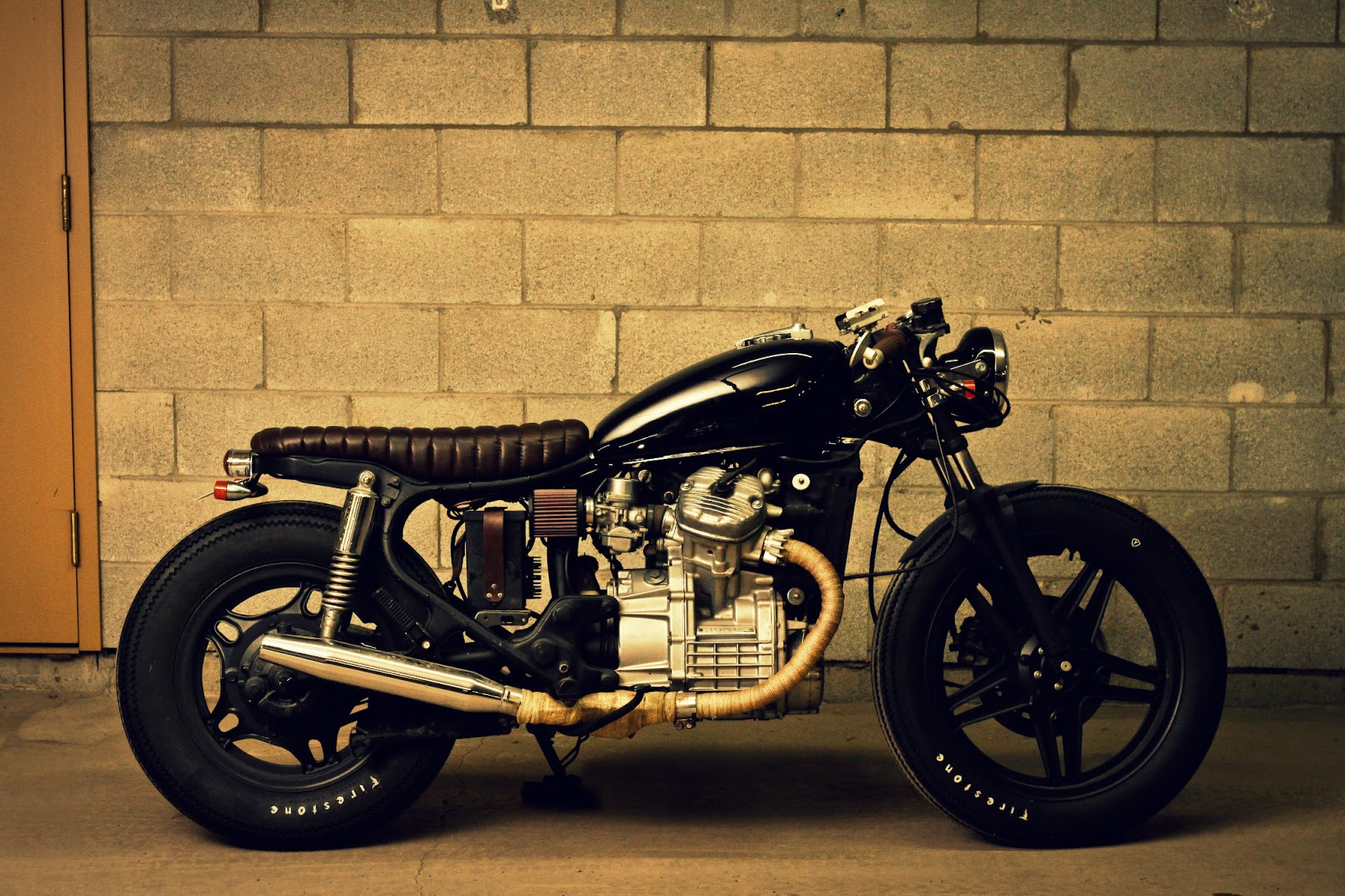 moto mucci daily inspiration jonath forget 39 s 1979 honda cx500 custom. Black Bedroom Furniture Sets. Home Design Ideas