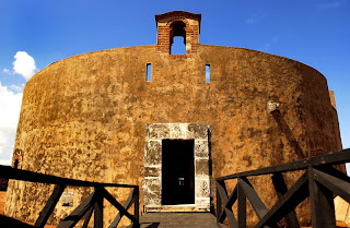 Fortaleza San Felipe Puerto Plata