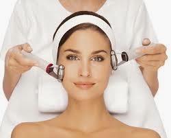 perawatan Kulit wajah alami
