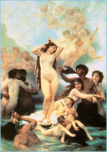 Greek Gods of Love - Greek Myths - Greek Mythology